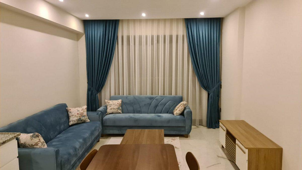 Удобные апартаменты 1+1 в центре Алании - Фото 4