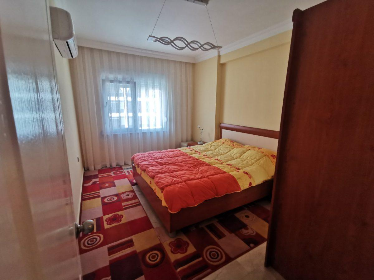 Меблированная квартира у подножия гор в Махмутларе - Фото 23