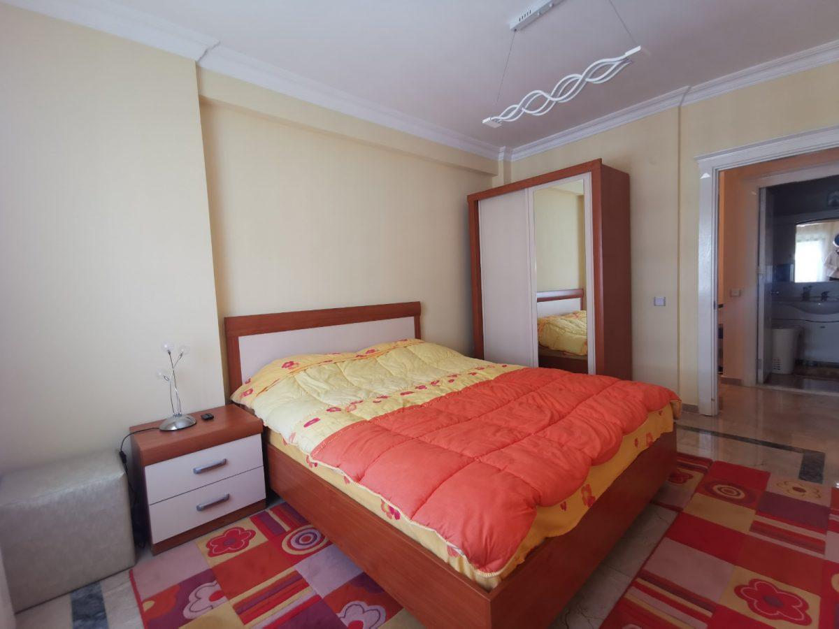 Меблированная квартира у подножия гор в Махмутларе - Фото 24