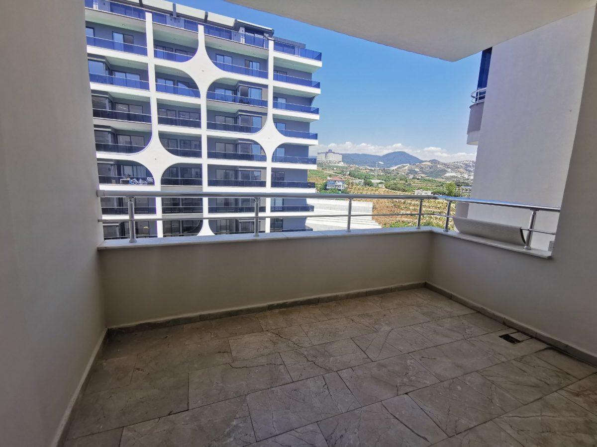 Меблированная квартира у подножия гор в Махмутларе - Фото 28