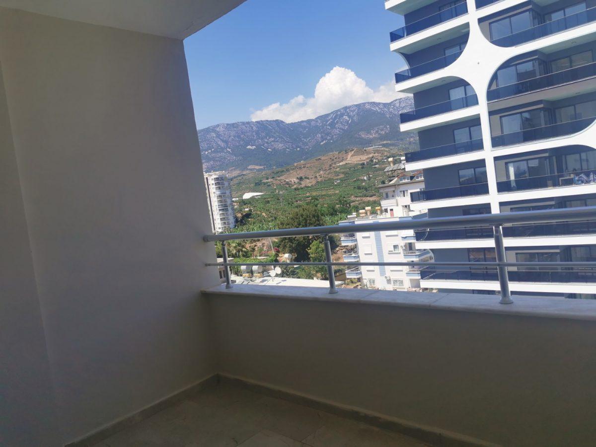Меблированная квартира у подножия гор в Махмутларе - Фото 32