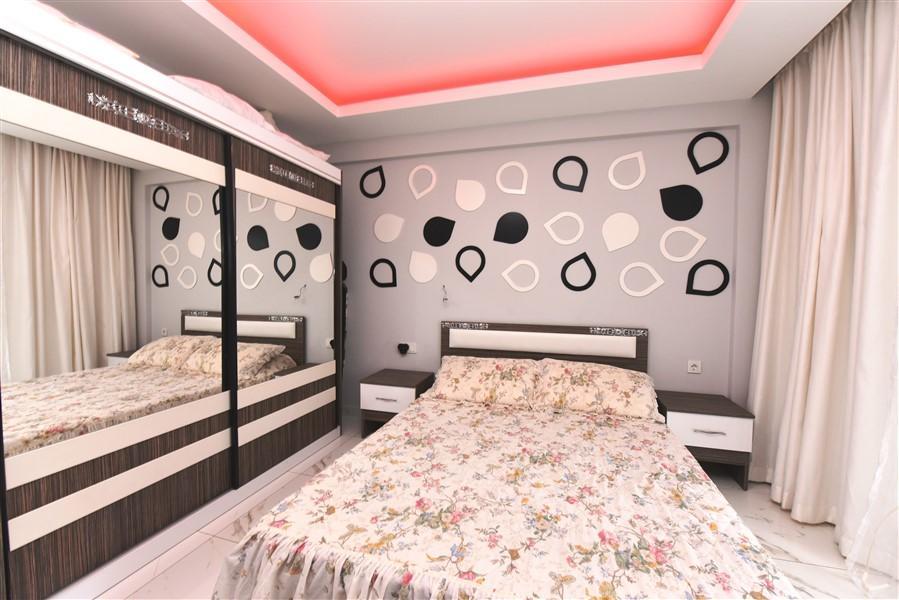 Удобные апартаменты 1+1 в Махмутлар - Фото 8