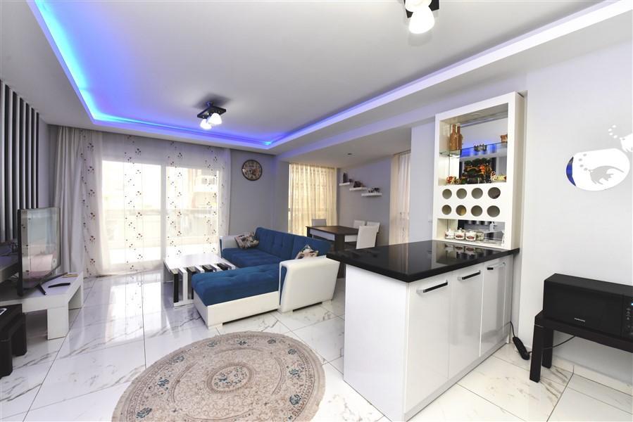 Удобные апартаменты 1+1 в Махмутлар - Фото 5