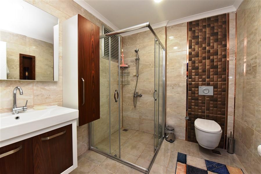 Удобные апартаменты 1+1 в Махмутлар - Фото 12