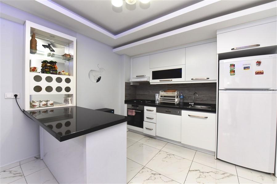 Удобные апартаменты 1+1 в Махмутлар - Фото 2