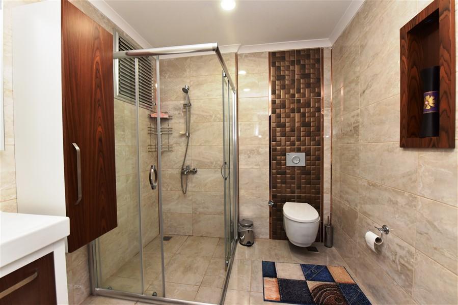 Удобные апартаменты 1+1 в Махмутлар - Фото 14