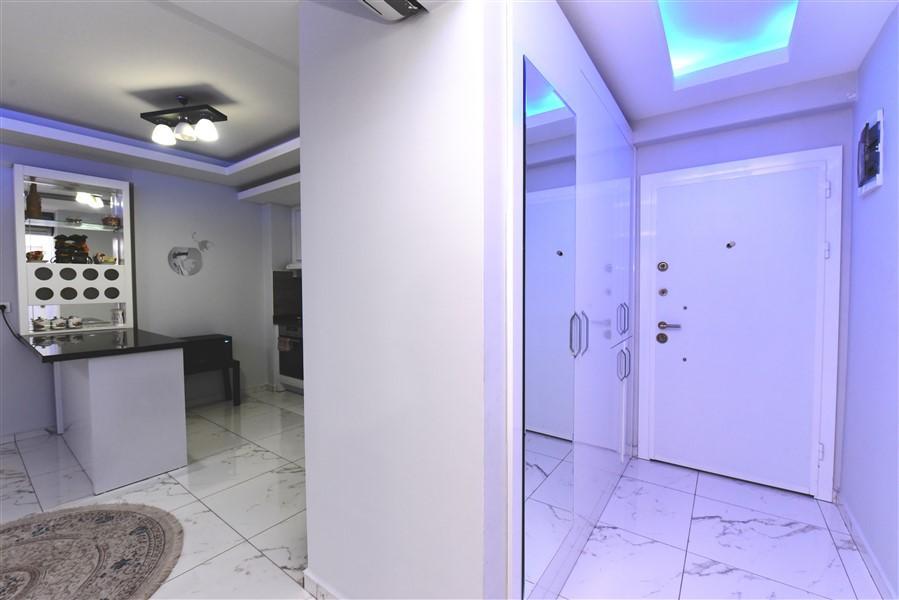 Удобные апартаменты 1+1 в Махмутлар - Фото 6
