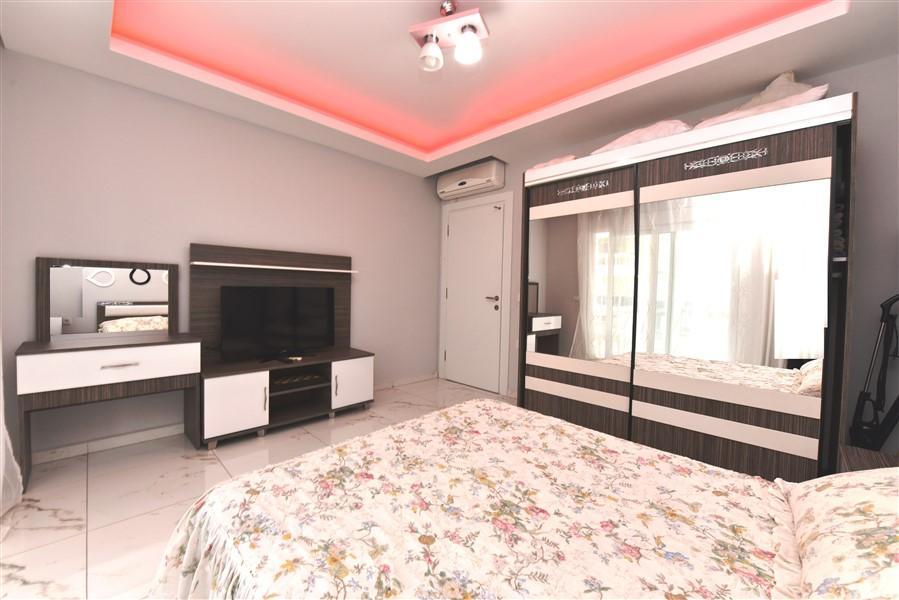 Удобные апартаменты 1+1 в Махмутлар - Фото 11