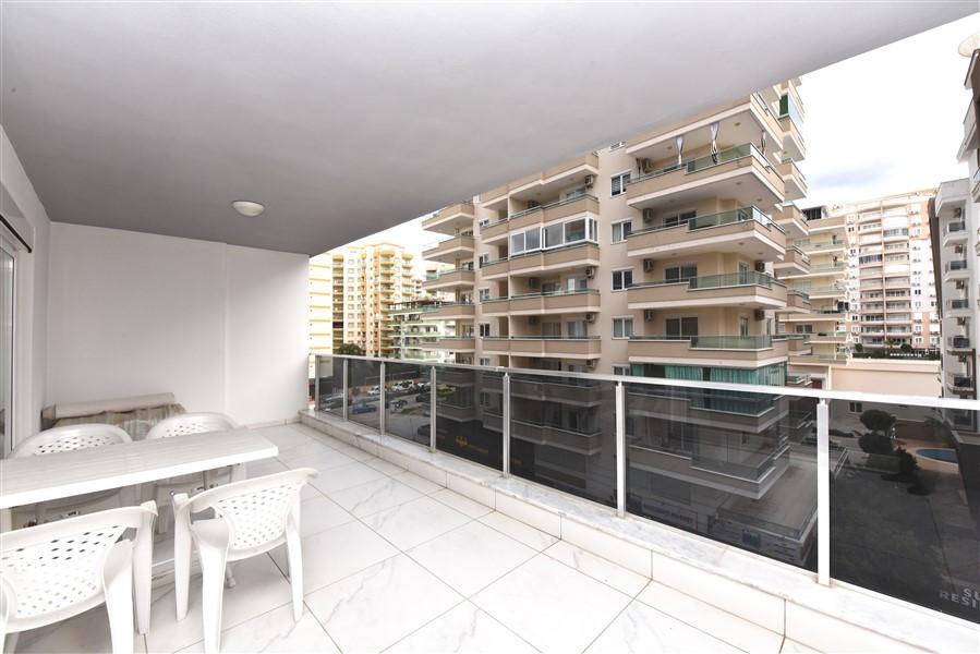 Удобные апартаменты 1+1 в Махмутлар - Фото 15