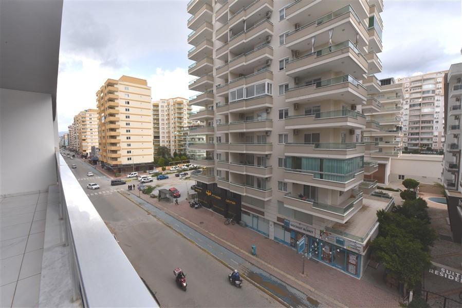 Удобные апартаменты 1+1 в Махмутлар - Фото 16