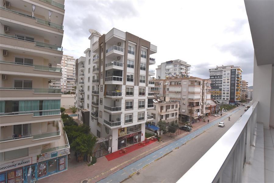 Удобные апартаменты 1+1 в Махмутлар - Фото 17