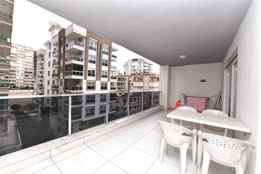 Удобные апартаменты 1+1 в Махмутлар - Фото 18
