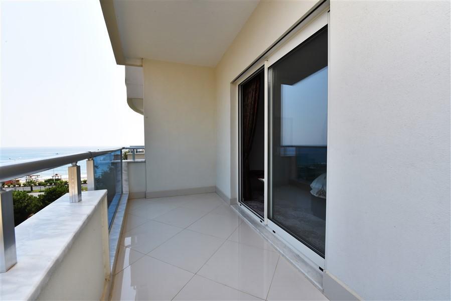 Стильные апартаменты 2+1 с панорамным видом  Махмутлар - Фото 29