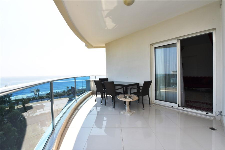 Стильные апартаменты 2+1 с панорамным видом  Махмутлар - Фото 26