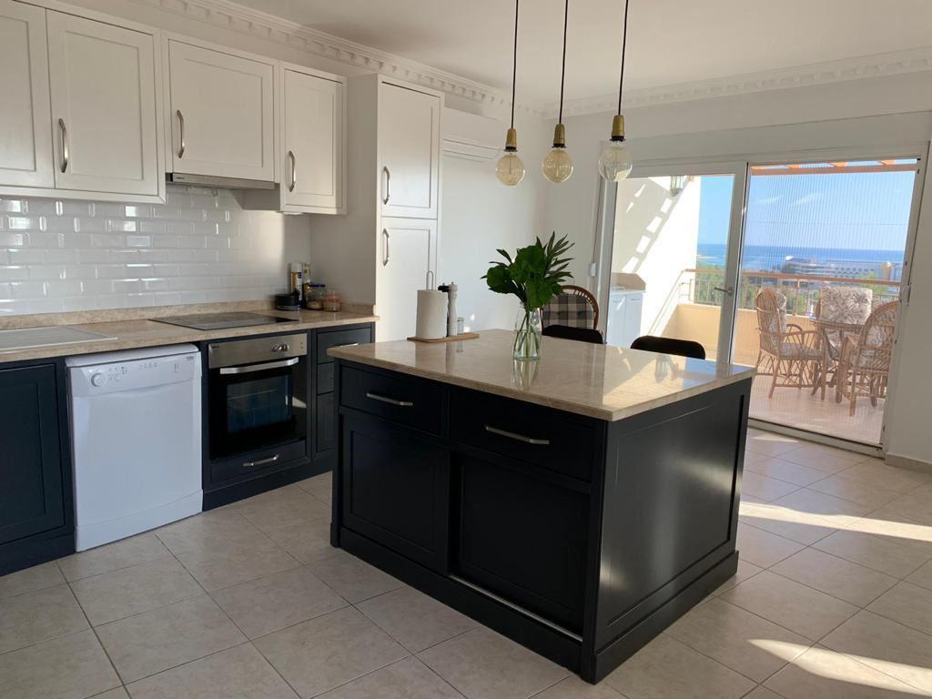 Квартира с панорамным видом в Авсалларе - Фото 27