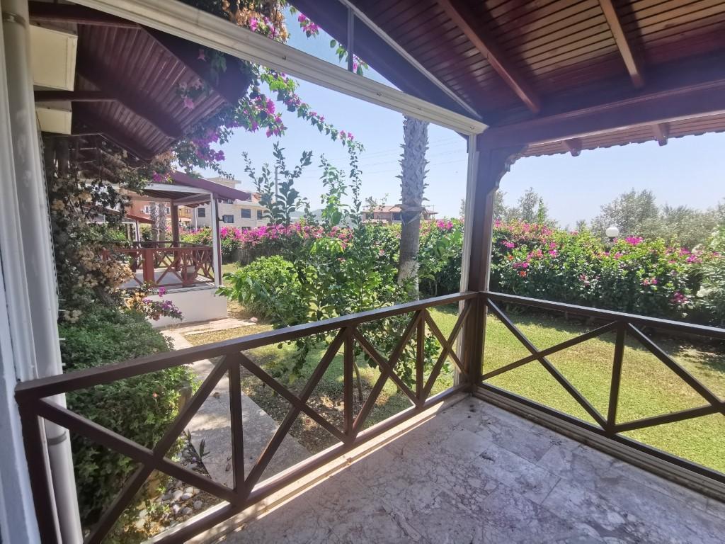 Красивая вилла с террасой в Демирташ - Фото 2