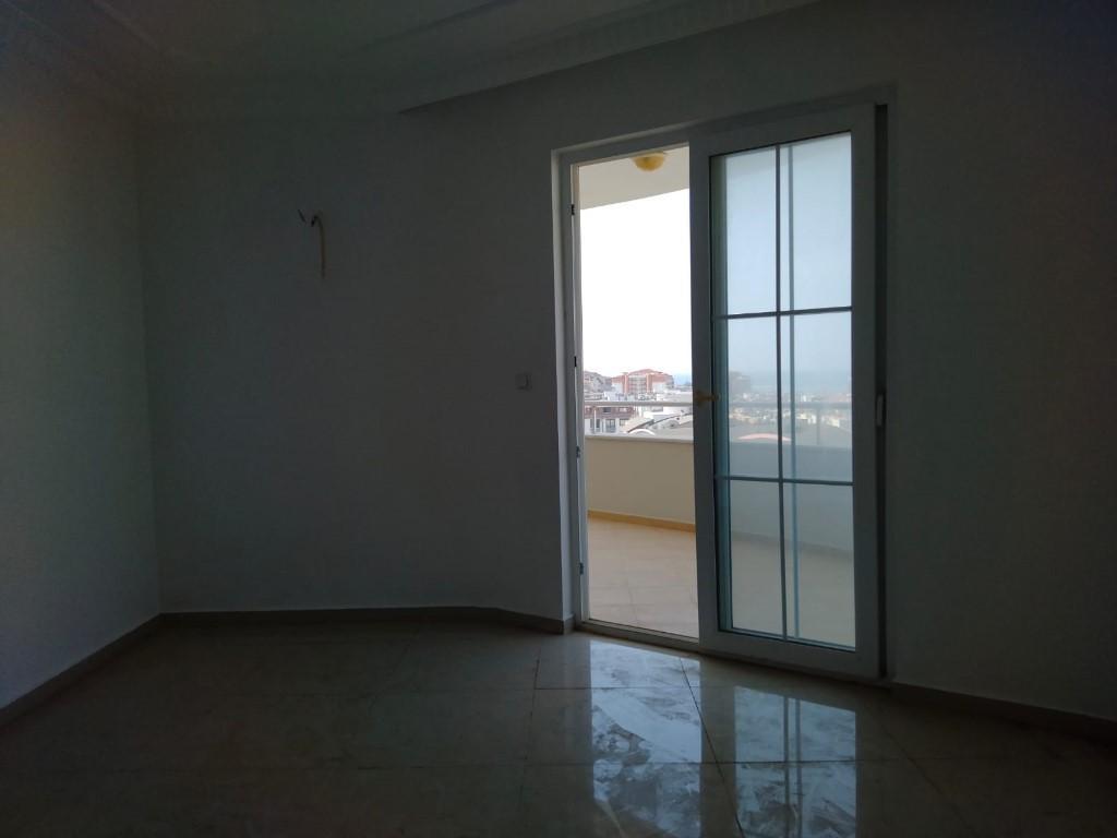 Квартира с видом на море в центре Авсаллара - Фото 11