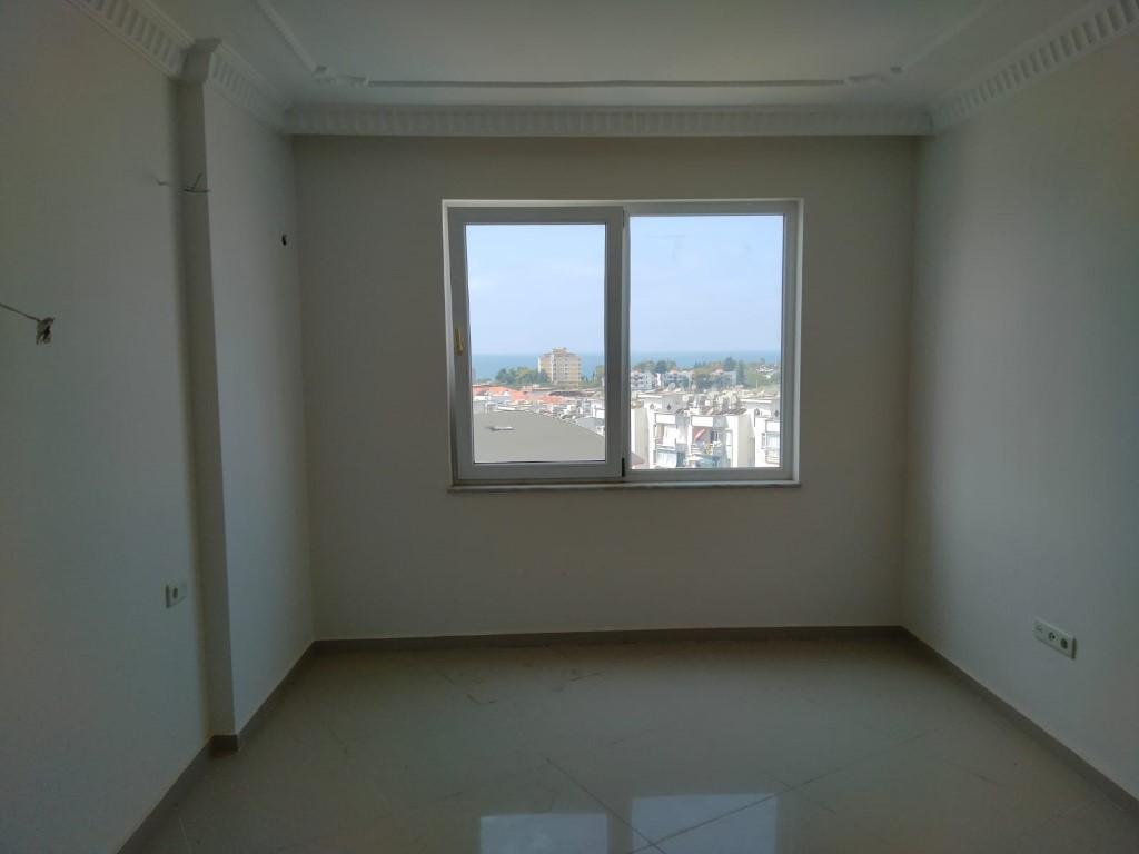 Квартира с видом на море в центре Авсаллара - Фото 12