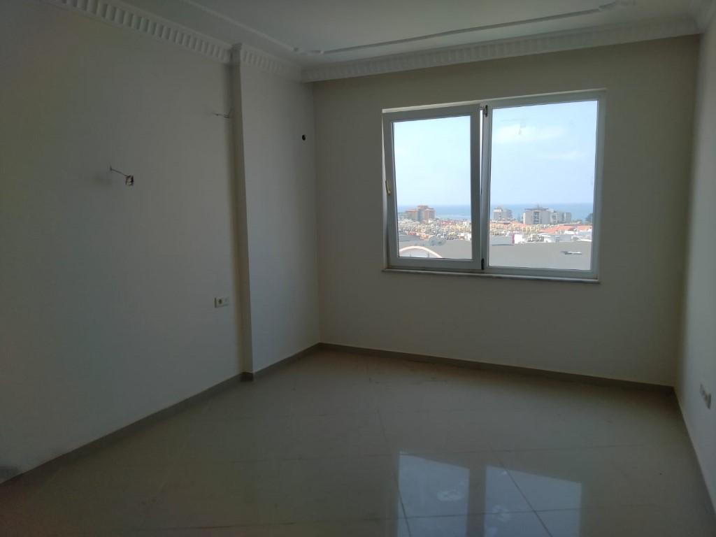 Квартира с видом на море в центре Авсаллара - Фото 13