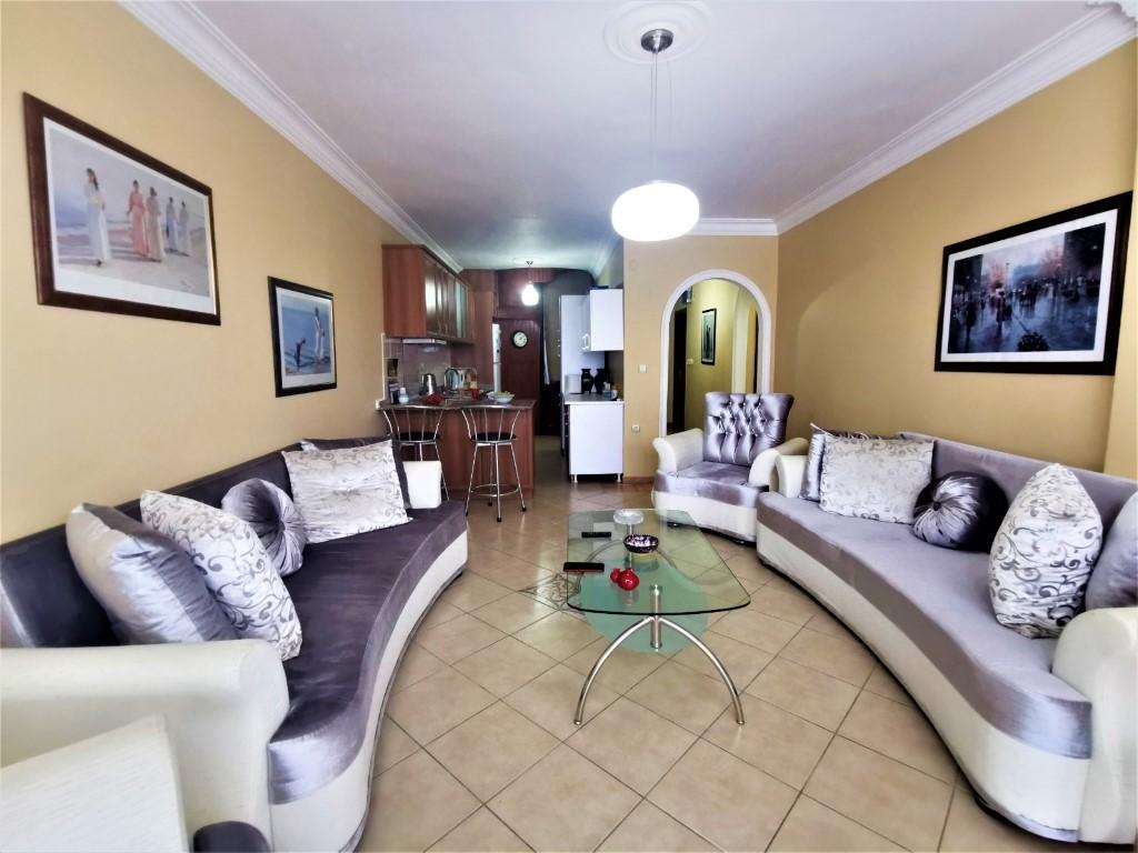 Пятикомнатная квартира с мебелью в районе Оба - Фото 3