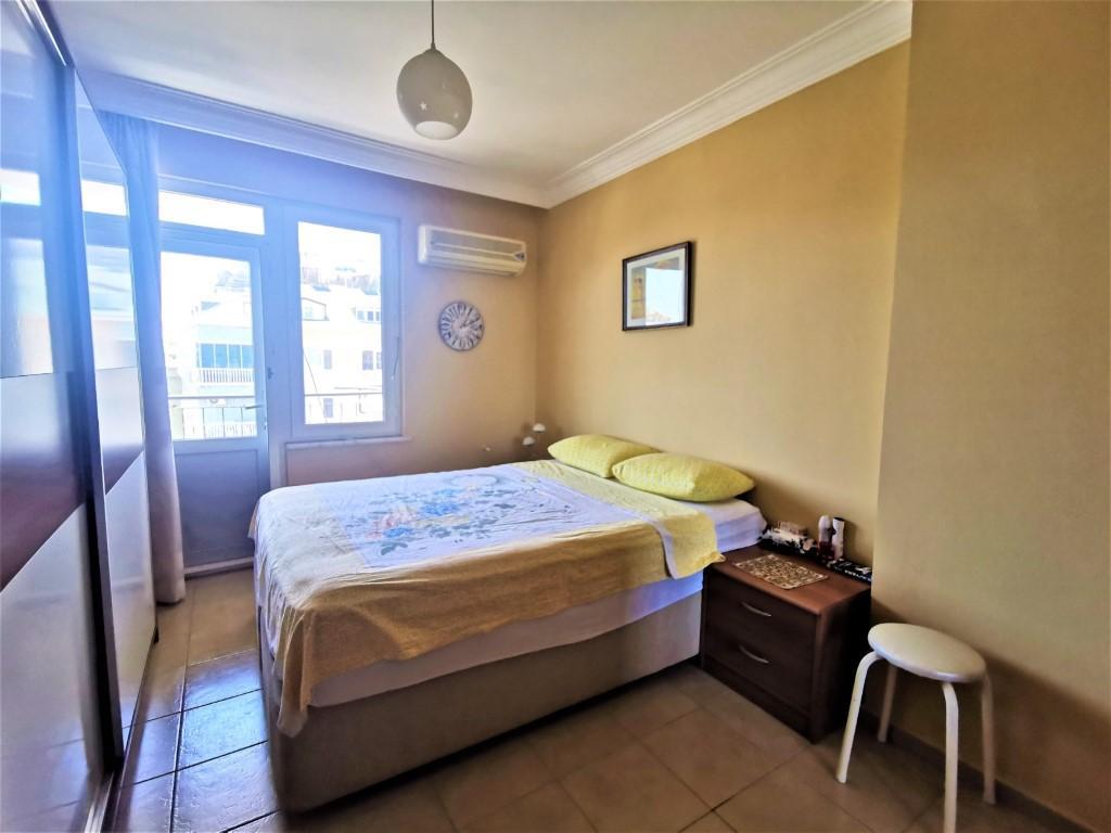 Пятикомнатная квартира с мебелью в районе Оба - Фото 10
