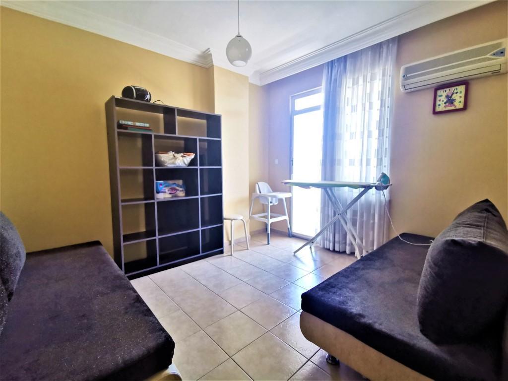 Пятикомнатная квартира с мебелью в районе Оба - Фото 8