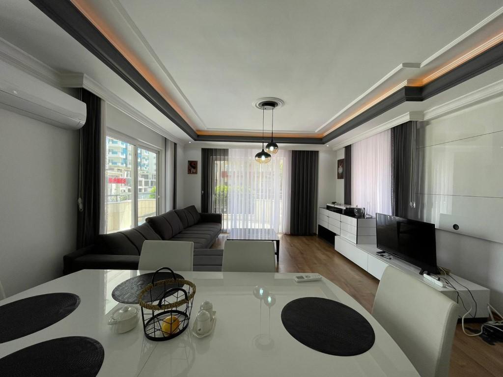 Просторная квартира в районе Махмутлар - Фото 10