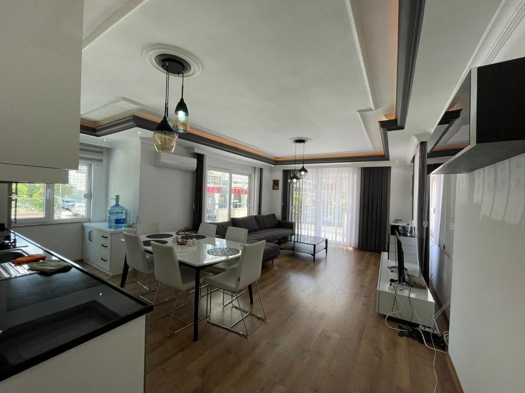 Просторная квартира в районе Махмутлар - Фото 11