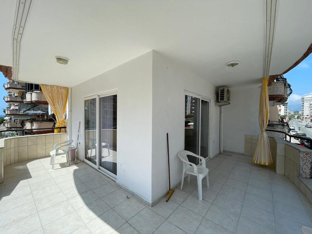 Просторная квартира в районе Махмутлар - Фото 25