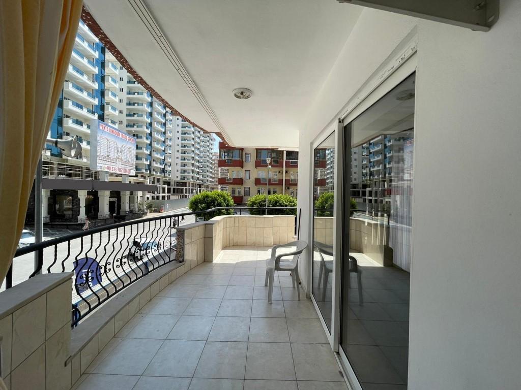 Просторная квартира в районе Махмутлар - Фото 30