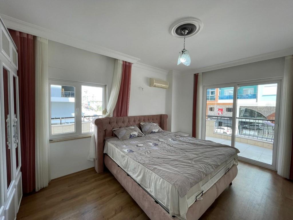 Просторная квартира в районе Махмутлар - Фото 15