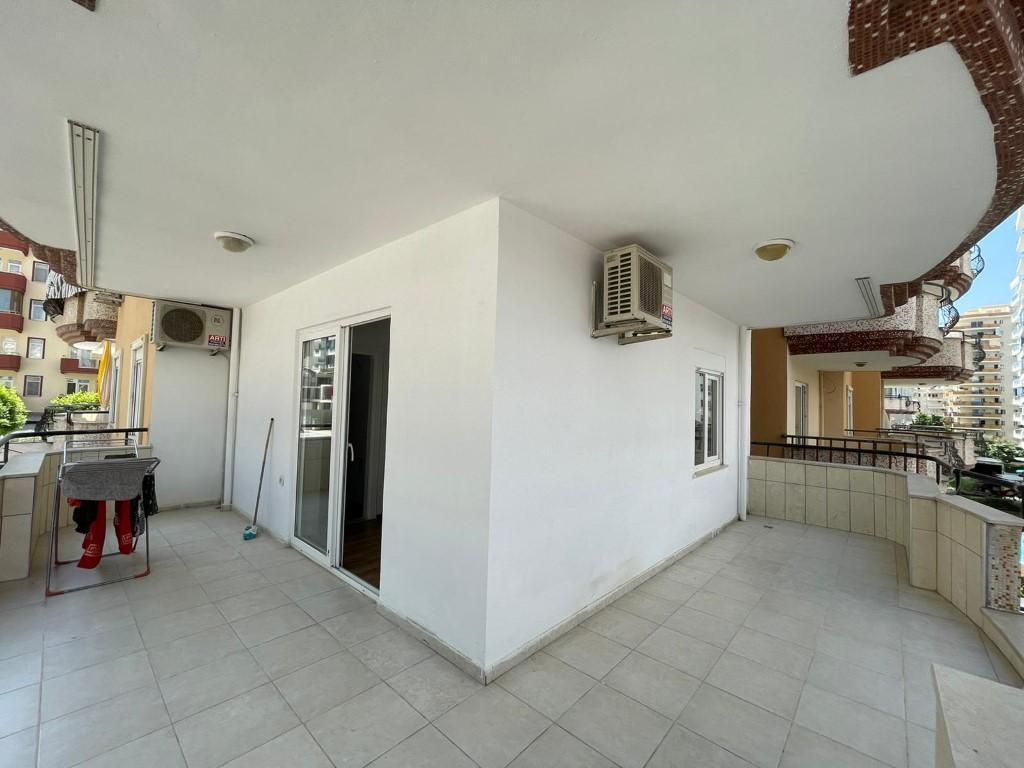 Просторная квартира в районе Махмутлар - Фото 34