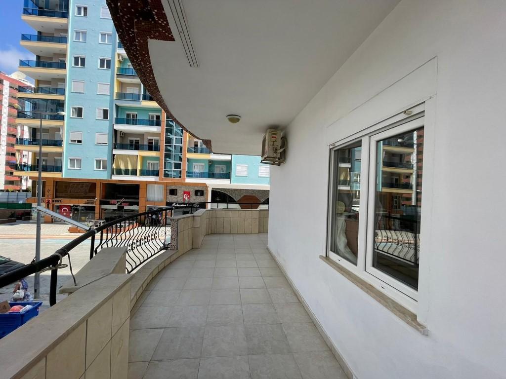 Просторная квартира в районе Махмутлар - Фото 35