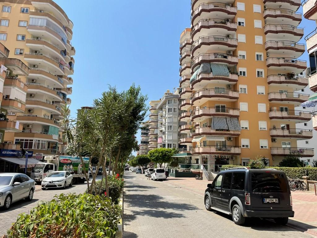 Просторная квартира в районе Махмутлар - Фото 2