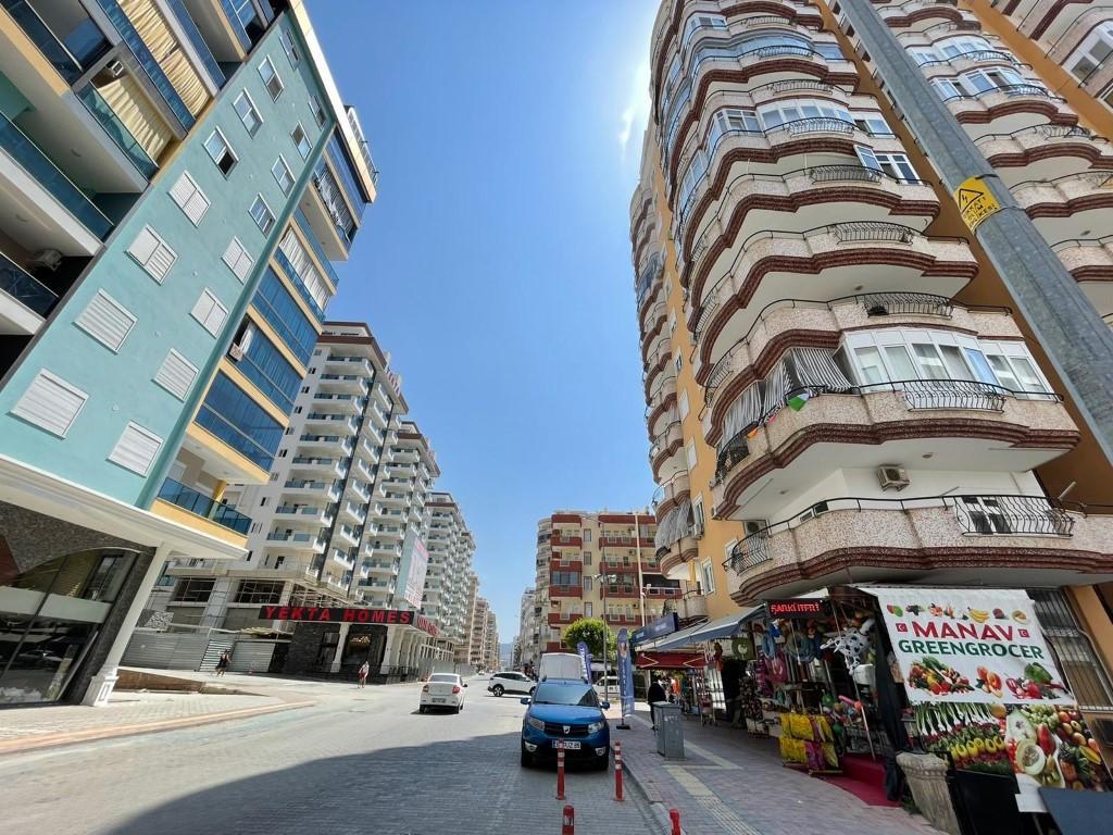 Просторная квартира в районе Махмутлар - Фото 4