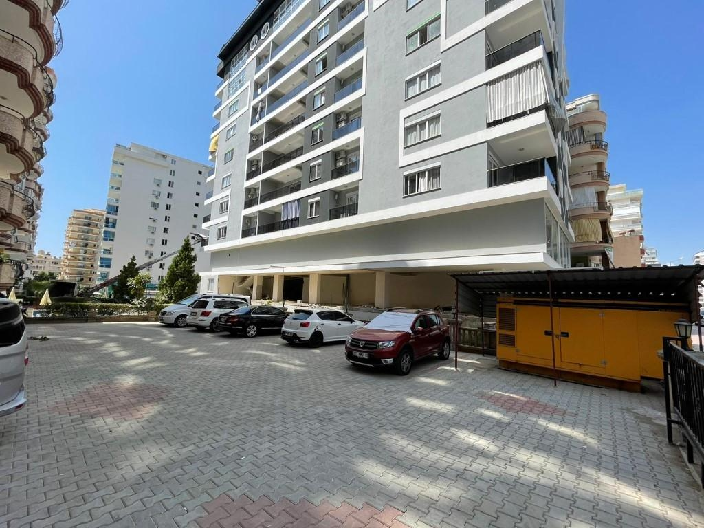 Просторная квартира в районе Махмутлар - Фото 40
