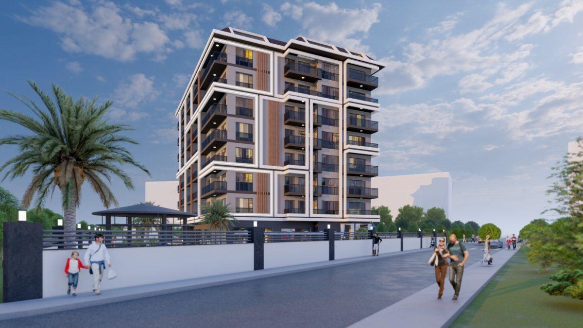 Апартаменты премиального класса в Авсаларе - Фото 10