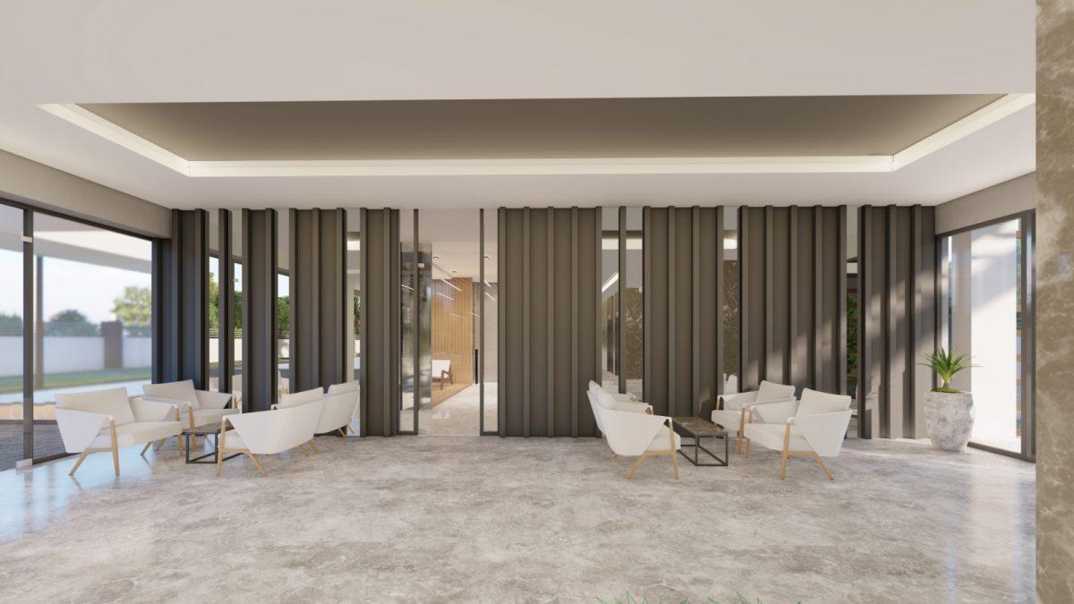 Апартаменты премиального класса в Авсаларе - Фото 32