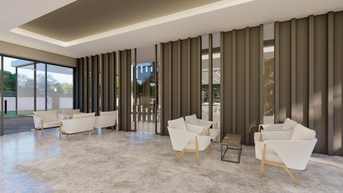 Апартаменты премиального класса в Авсаларе - Фото 35