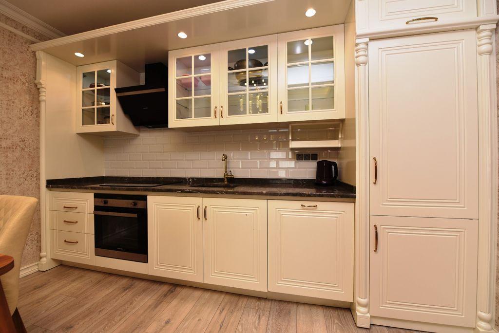 Меблированная квартира  2+1 в комплексе люкс класса  - Фото 3