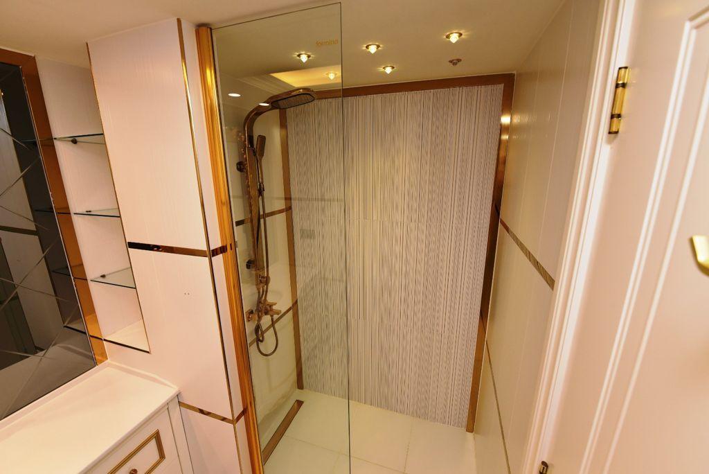 Меблированная квартира  2+1 в комплексе люкс класса  - Фото 8