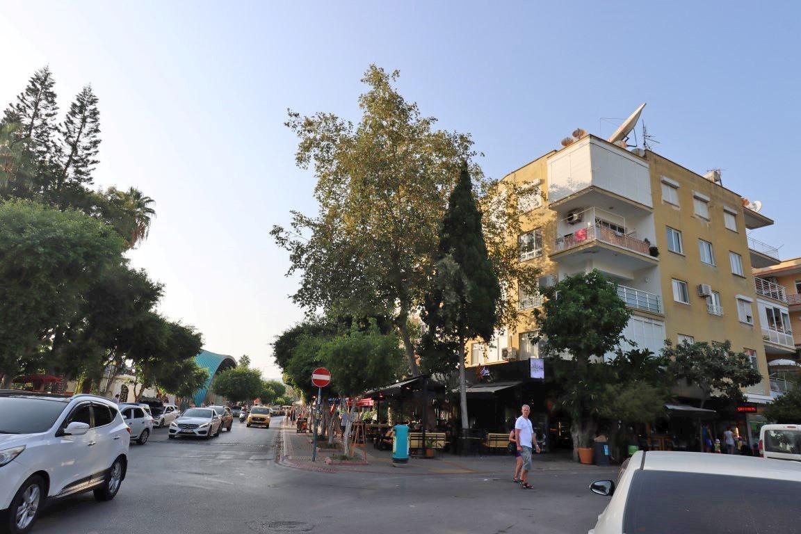 Трехкомнатная квартира на первой береговой линии у пляжа Клеопатра - Фото 21
