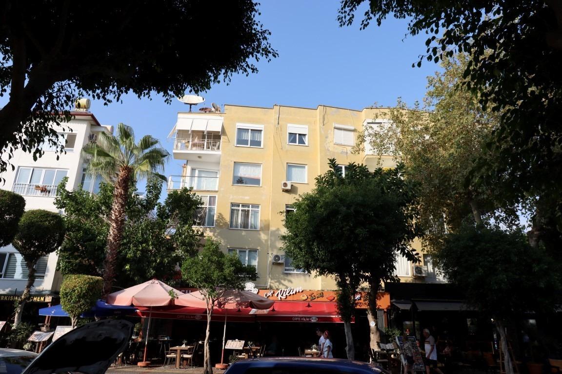 Трехкомнатная квартира на первой береговой линии у пляжа Клеопатра - Фото 20