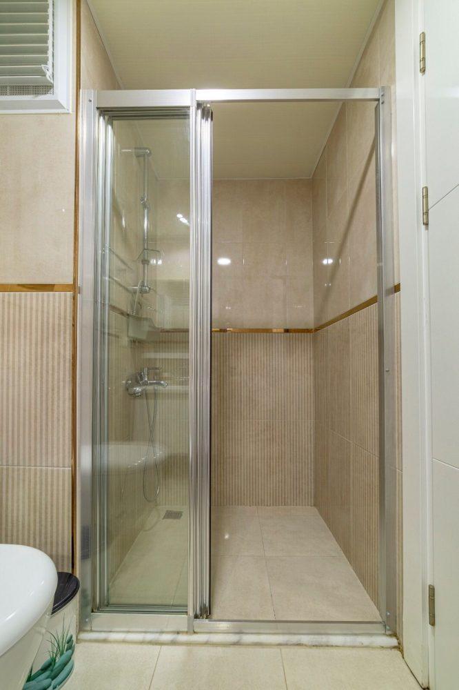 Уютная двухкомнатная квартира в комплексе люкс в аренду - Фото 21