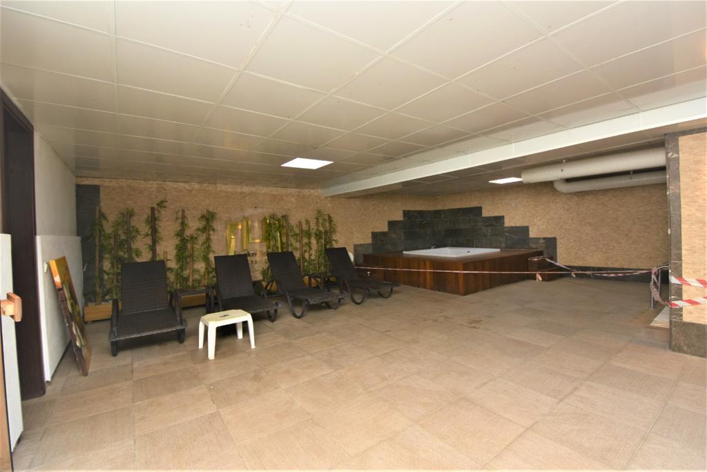 Меблированная квартира 1+1 в комплексе на первой береговой линии в Кестеле - Фото 8