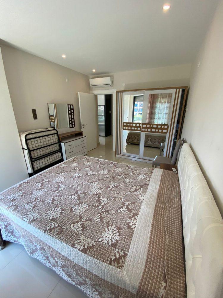 Квартира в комплексе люкс в Каргыджаке - Фото 22