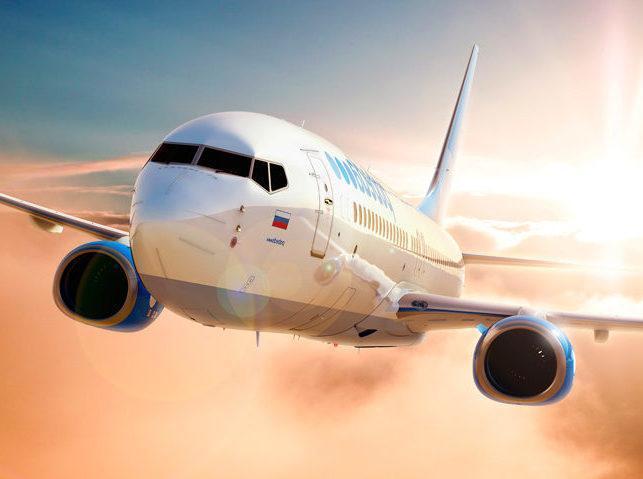 Авиакомпания «Победа» возобновила рейсы из Екатеринбурга в Анталию