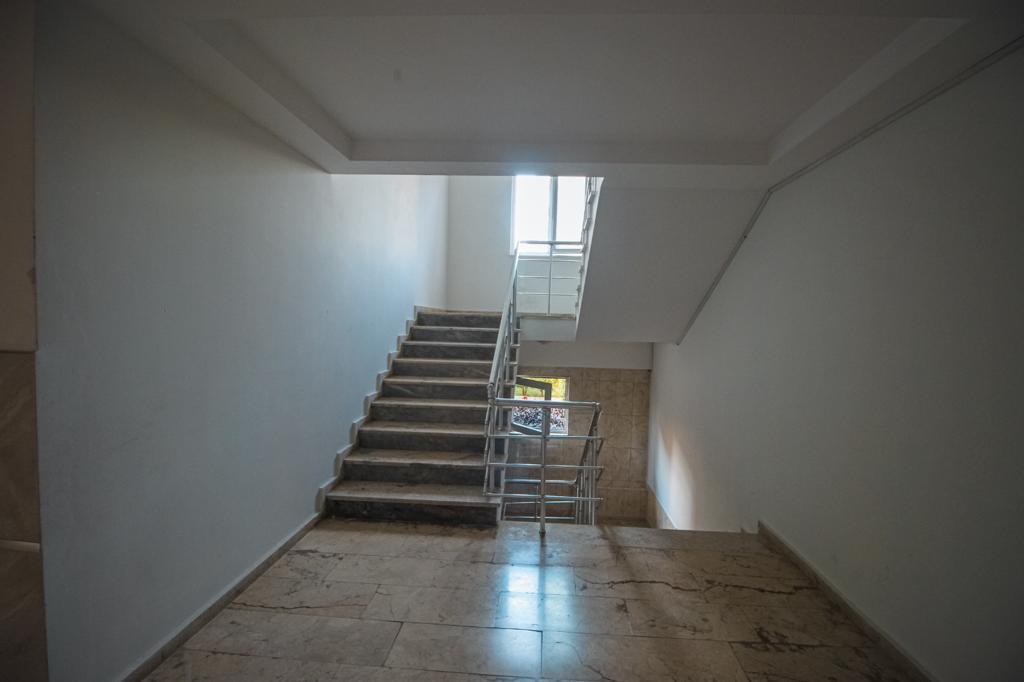 Меблированная двухкомнатная квартира в центре Махмутлара - Фото 10