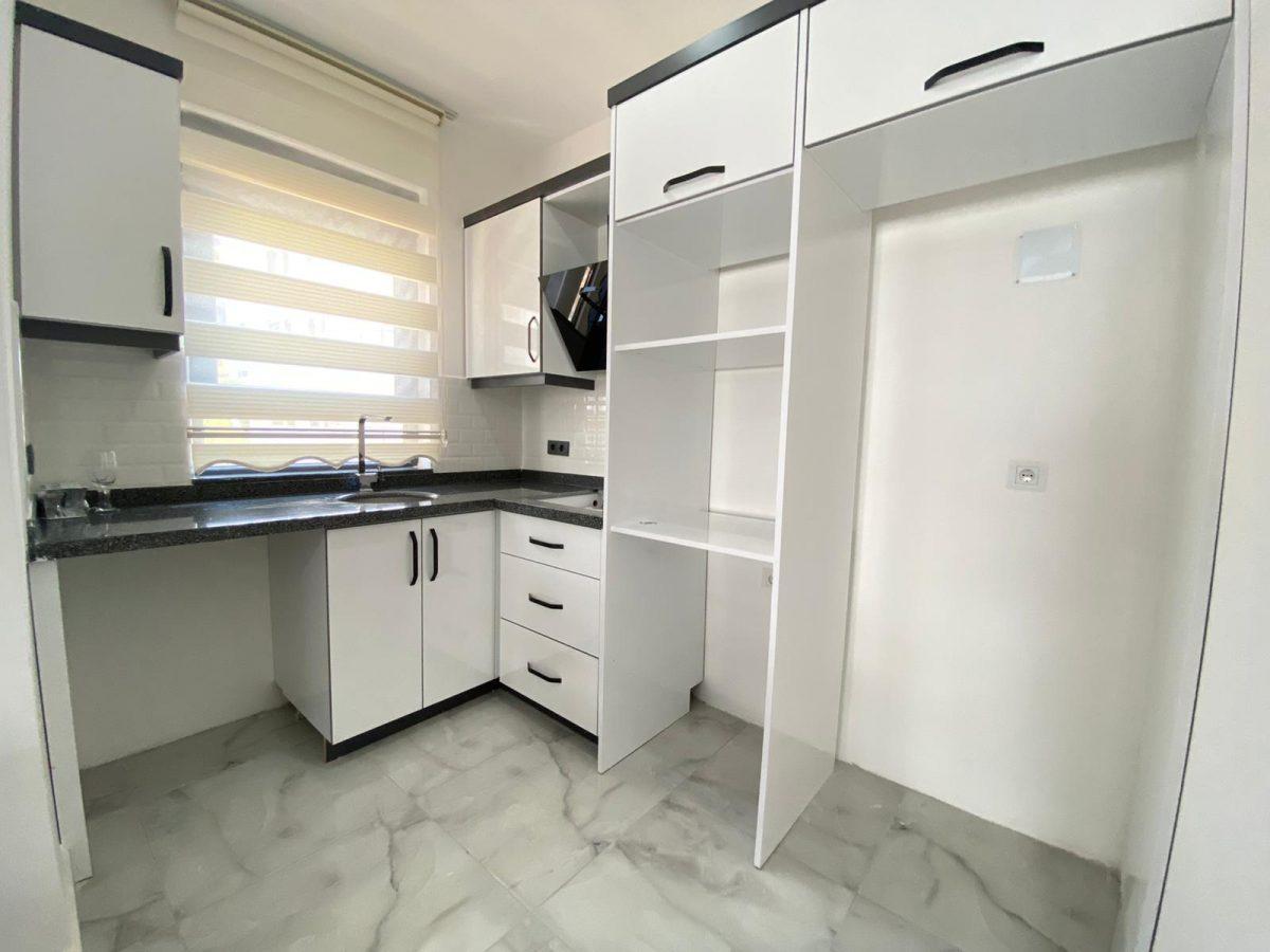 Квартира с новой мебелью в Махмутларе - Фото 10