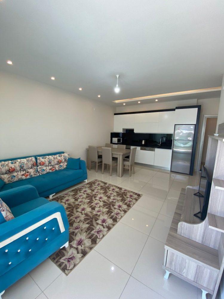 Квартира в комплексе люкс в Каргыджаке - Фото 15
